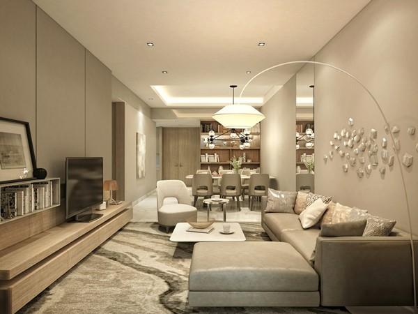 Chính thức ra mắt căn hộ mẫu Sun Grand City Ancora Residence - ảnh 3