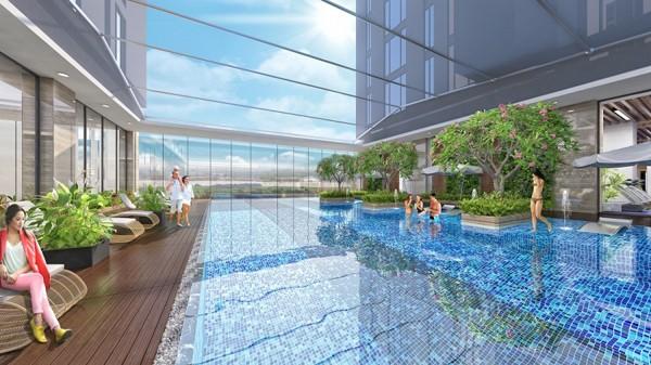 Chính thức ra mắt căn hộ mẫu Sun Grand City Ancora Residence - ảnh 5