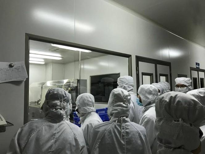 Lựa chọn sản phẩm chữa tiểu đường, bệnh nhân nên biết nhà máy và vùng trồng! - ảnh 2