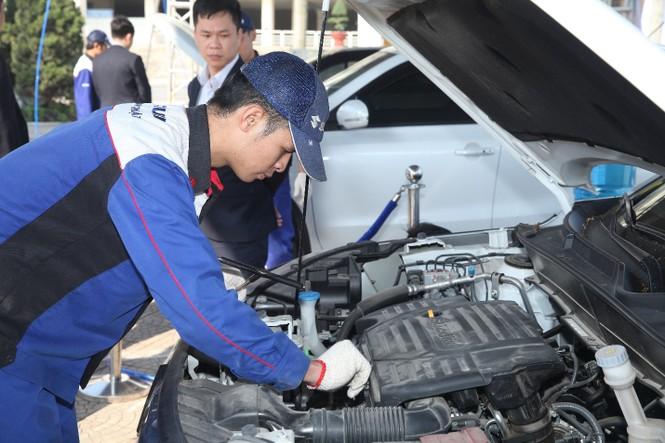 Ngày hội Vitara: Nơi cộng đồng yêu xe Suzuki Vitara chia sẻ và kết nối  - ảnh 1