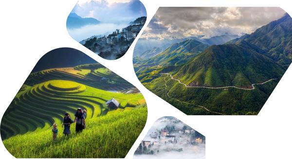 VNG Group chính thức phân phối dự án 'Viên Ngọc Tây Bắc' - Sapa Jade Hill - ảnh 4