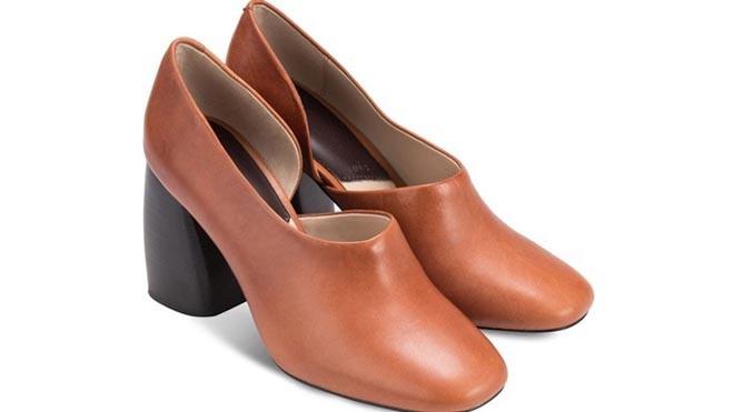 Giày cao gót đẹp tạo phong cách quý cô sang chảnh  - ảnh 2