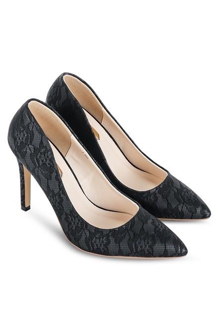 Giày cao gót đẹp tạo phong cách quý cô sang chảnh  - ảnh 1
