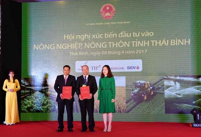 Vietcombank tiếp tục cấp vốn tín dụng cho dự án phát triển nông nghiệp nông thôn - ảnh 3