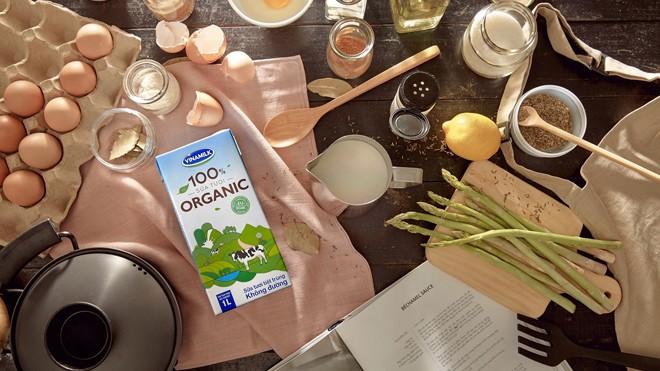 15 Gia đình may mắn nhất  háo hức chuẩn bị cho hành trình Vinamilk Organic Farm Tour  - ảnh 5
