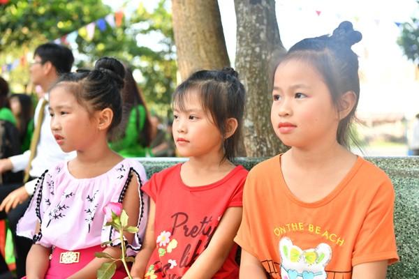 Vietcombank tài trợ xây dựng trường tiểu học tại tỉnh Tây Ninh - ảnh 3