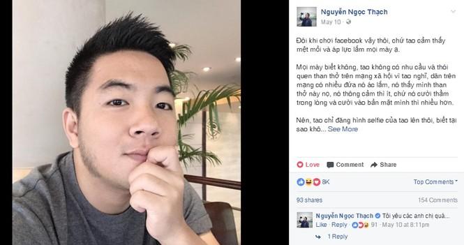 Clip cảm động về câu chuyện đằng sau bức ảnh selfie đang hot cộng đồng mạng  - ảnh 5