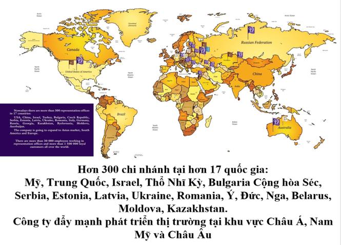 Deaura Việt Nam – Lựa chọn làm đẹp phù hợp   - ảnh 1