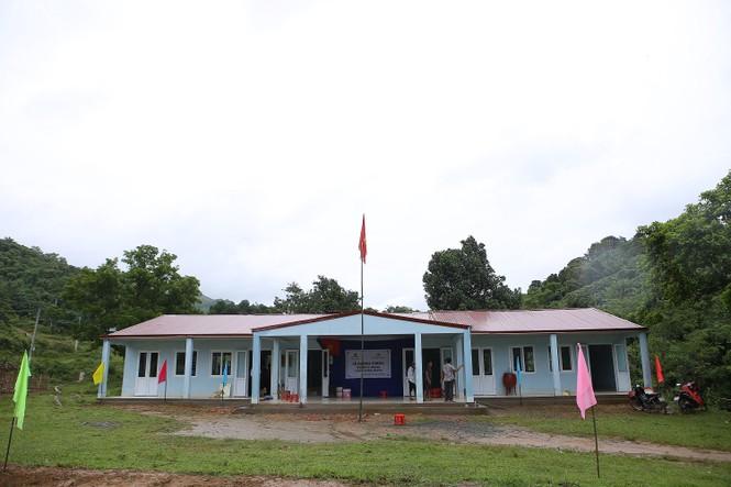 Khánh thành 10 phòng học cho trẻ em nghèo Quảng Trị từ giải chạy Edurun 2016  - ảnh 5