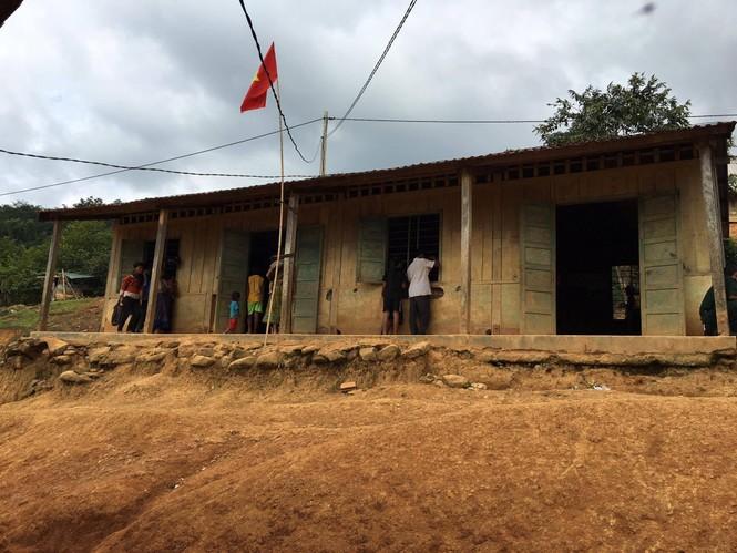 Khánh thành 10 phòng học cho trẻ em nghèo Quảng Trị từ giải chạy Edurun 2016  - ảnh 6