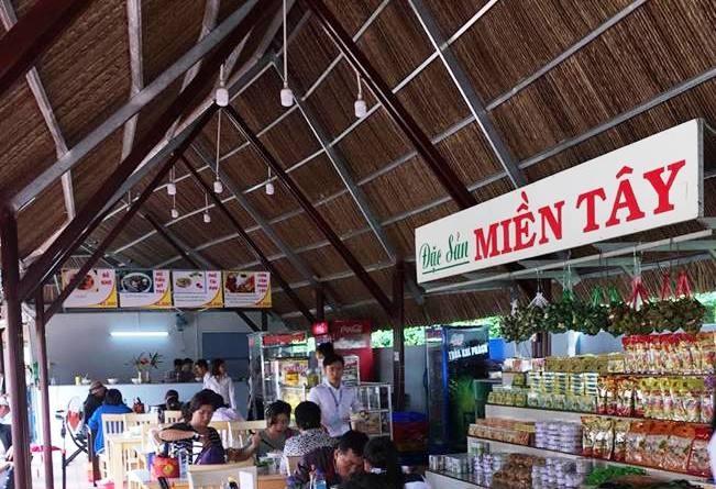Phương Trang đưa vào vận hành trạm dựng nghỉ tại Bến Tre - ảnh 3