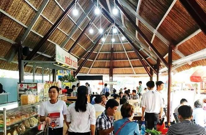 Phương Trang đưa vào vận hành trạm dựng nghỉ tại Bến Tre - ảnh 2