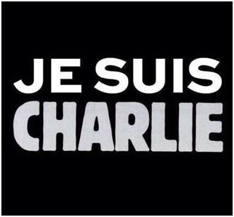 Hàng trăm ngàn người Pháp xuống đường sau vụ thảm sát - ảnh 4