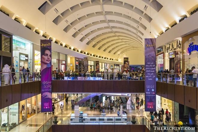 Những điều khó tin về thành phố giàu có Dubai - ảnh 2