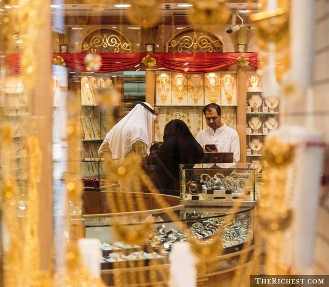 Những điều khó tin về thành phố giàu có Dubai - ảnh 6