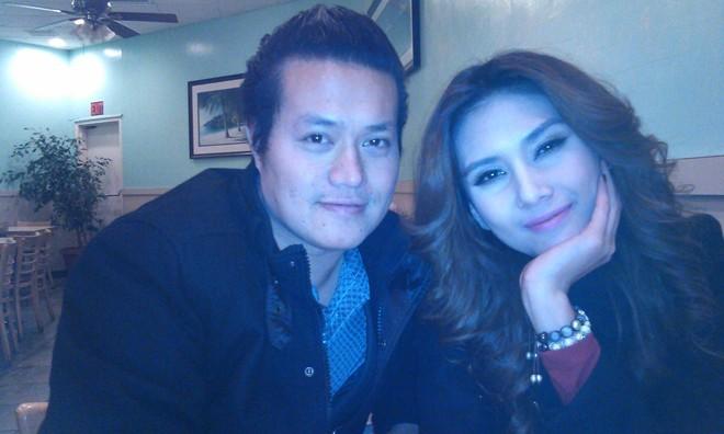 Những mỹ nhân Việt lao đao vì chuyện tình, tiền với đại gia - ảnh 3