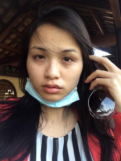 Những mỹ nhân Việt lao đao vì chuyện tình, tiền với đại gia - ảnh 4