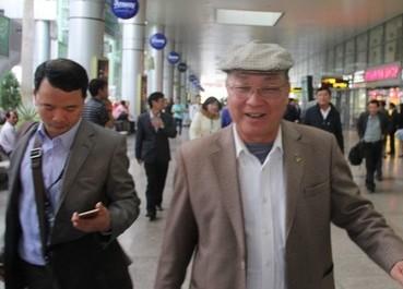 Ông Nguyễn Bá Thanh: 'Tôi khỏe. Mọi người yên tâm' - ảnh 2