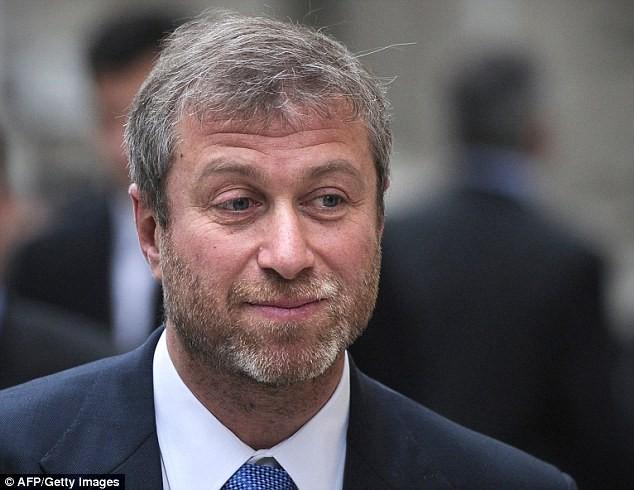 Mourinho tiết lộ cuộc gặp bí mật với tỷ phú Abramovich - ảnh 2