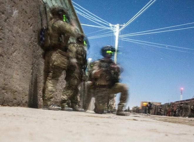 Đặc nhiệm Mỹ được trang bị 'mắt thần' xuyên màn đêm - ảnh 10