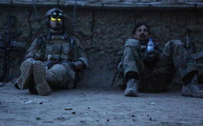 Đặc nhiệm Mỹ được trang bị 'mắt thần' xuyên màn đêm - ảnh 12