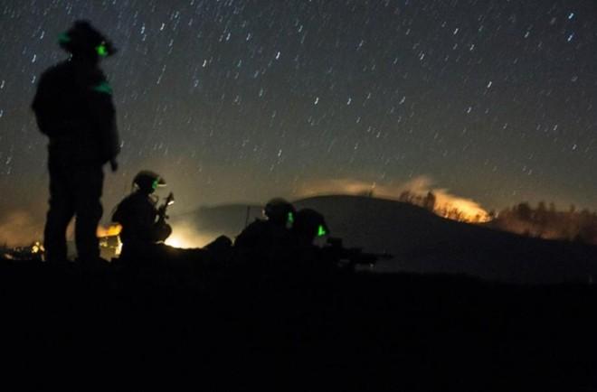 Đặc nhiệm Mỹ được trang bị 'mắt thần' xuyên màn đêm - ảnh 13
