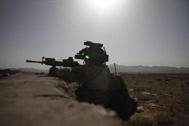 Đặc nhiệm Mỹ được trang bị 'mắt thần' xuyên màn đêm - ảnh 15