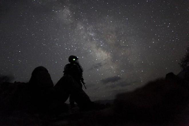 Đặc nhiệm Mỹ được trang bị 'mắt thần' xuyên màn đêm - ảnh 4