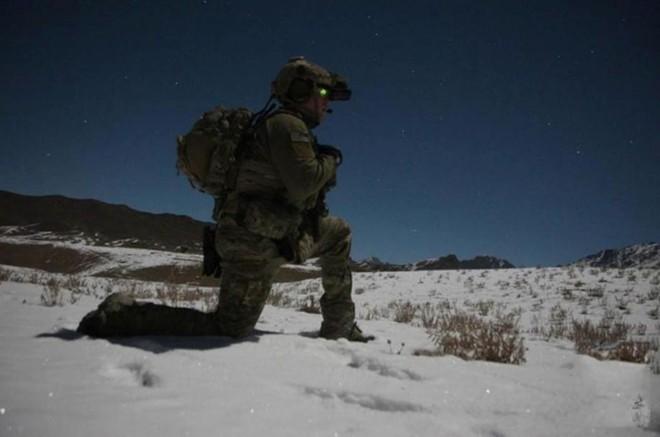 Đặc nhiệm Mỹ được trang bị 'mắt thần' xuyên màn đêm - ảnh 5