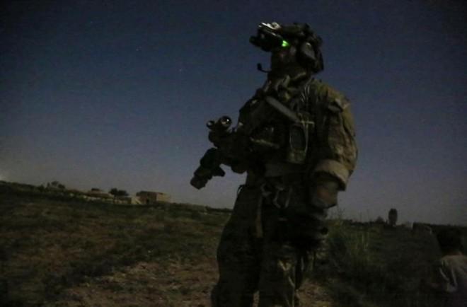 Đặc nhiệm Mỹ được trang bị 'mắt thần' xuyên màn đêm - ảnh 7