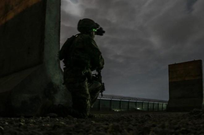 Đặc nhiệm Mỹ được trang bị 'mắt thần' xuyên màn đêm - ảnh 8