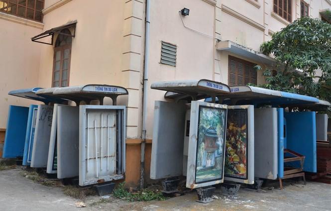 [ẢNH] Đột nhập kho 'công nghệ' điêu tàn ở Hà Nội - ảnh 7