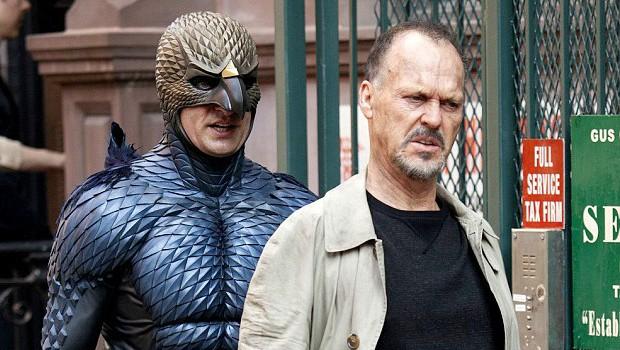 'Birdman', 'Budapest' bội thu đề cử giải Oscar - ảnh 3
