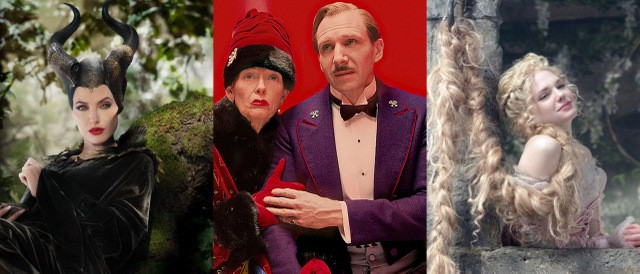 'Birdman', 'Budapest' bội thu đề cử giải Oscar - ảnh 7