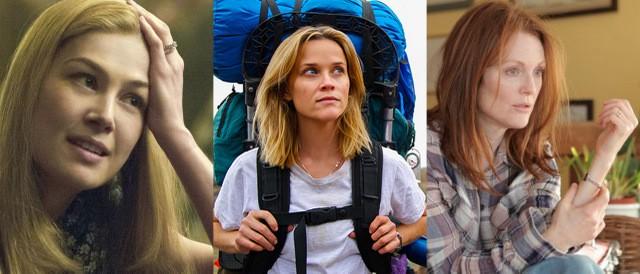 'Birdman', 'Budapest' bội thu đề cử giải Oscar - ảnh 4