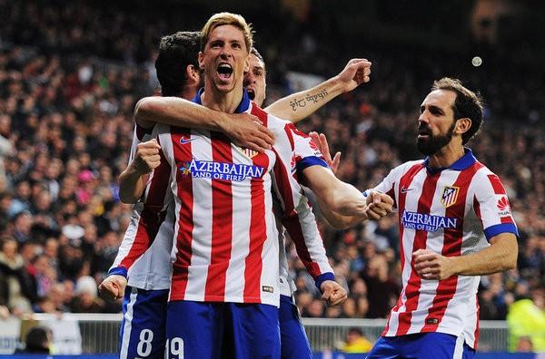 Torres nói gì khi lập cú đúp vào lưới Real? - ảnh 1