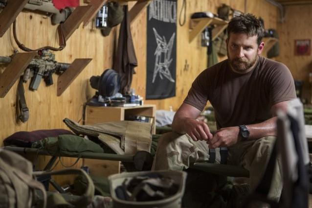 'American Sniper' – 'sát thủ' thiện xạ của Waner Bros - ảnh 10