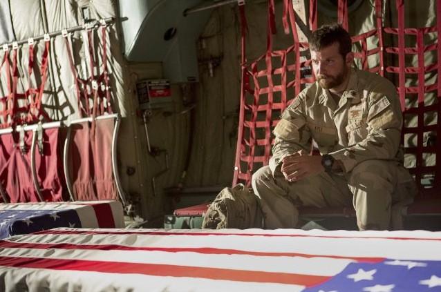 'American Sniper' – 'sát thủ' thiện xạ của Waner Bros - ảnh 1