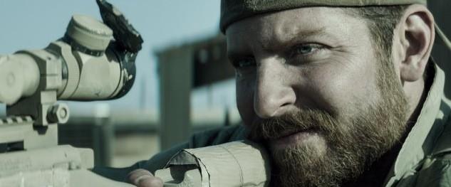 'American Sniper' – 'sát thủ' thiện xạ của Waner Bros - ảnh 3