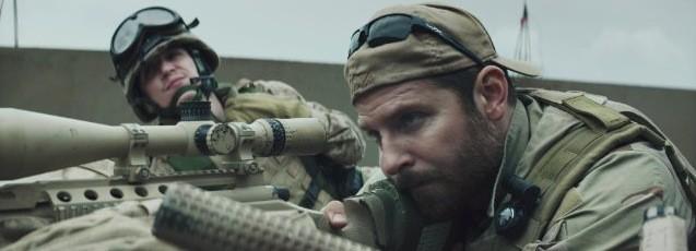 'American Sniper' – 'sát thủ' thiện xạ của Waner Bros - ảnh 2
