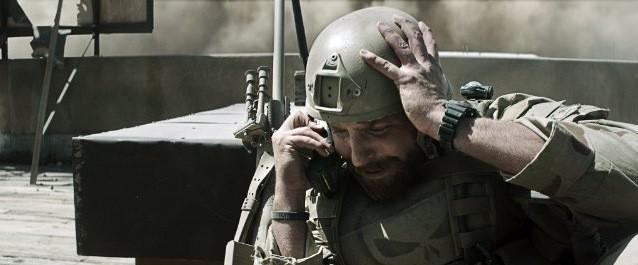 'American Sniper' – 'sát thủ' thiện xạ của Waner Bros - ảnh 4