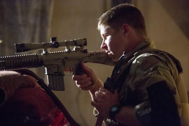 'American Sniper' – 'sát thủ' thiện xạ của Waner Bros - ảnh 11