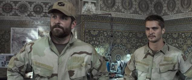 'American Sniper' – 'sát thủ' thiện xạ của Waner Bros - ảnh 5