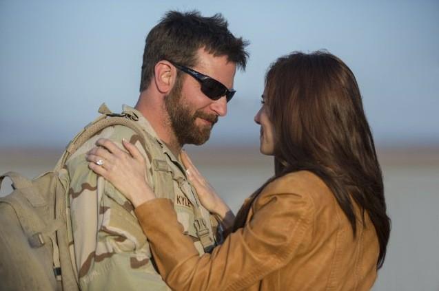 'American Sniper' – 'sát thủ' thiện xạ của Waner Bros - ảnh 7