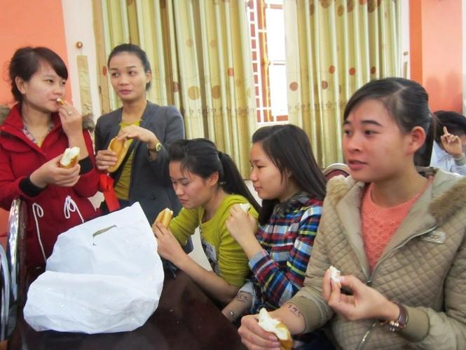 Tưng bừng ngày hội Chủ Nhật Đỏ tại Thanh Hóa - ảnh 10