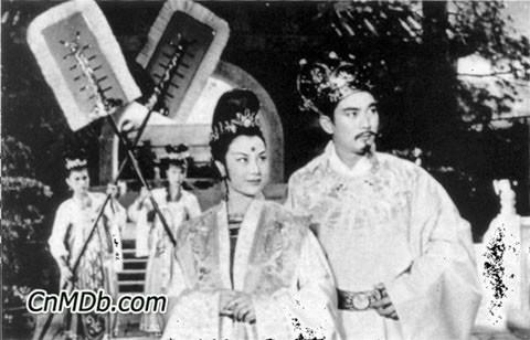Đọ nhan sắc 16 Võ Tắc Thiên của điện ảnh Trung Hoa - ảnh 1
