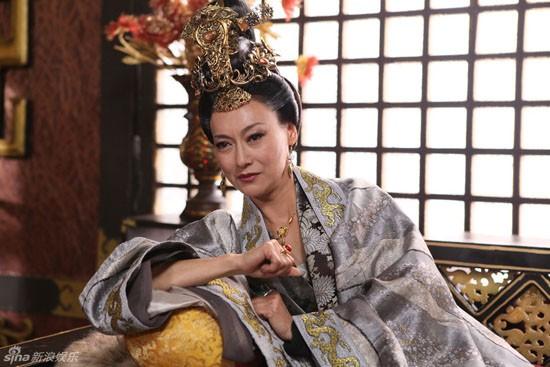 Đọ nhan sắc 16 Võ Tắc Thiên của điện ảnh Trung Hoa - ảnh 12