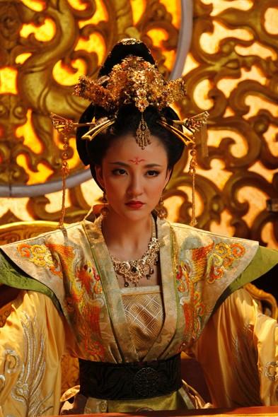 Đọ nhan sắc 16 Võ Tắc Thiên của điện ảnh Trung Hoa - ảnh 10