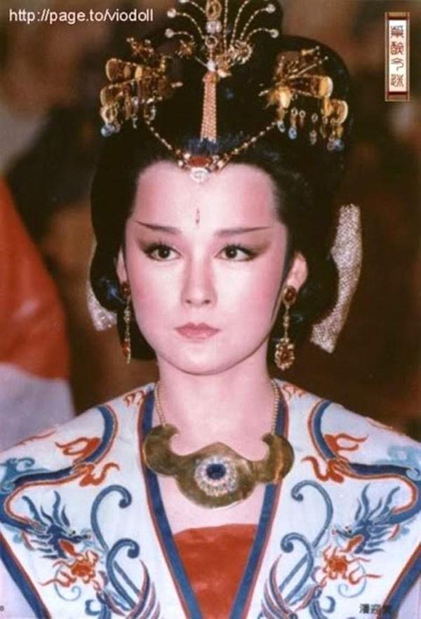 Đọ nhan sắc 16 Võ Tắc Thiên của điện ảnh Trung Hoa - ảnh 3
