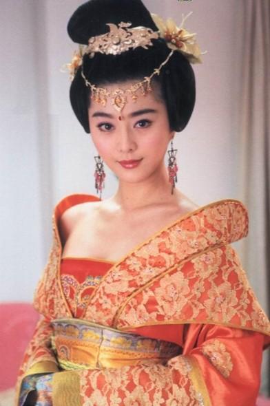Đọ nhan sắc 16 Võ Tắc Thiên của điện ảnh Trung Hoa - ảnh 16